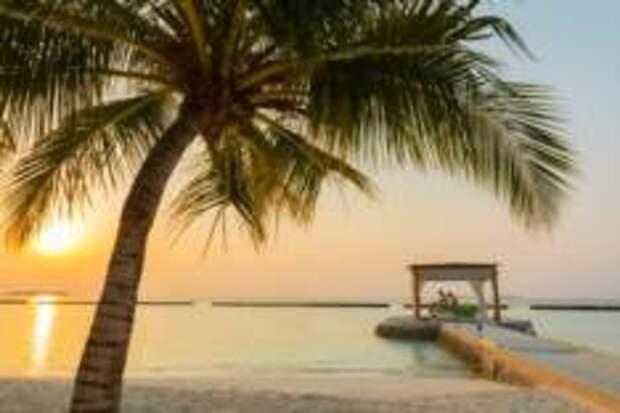 Kurumba Maldives. SPAсение от будней