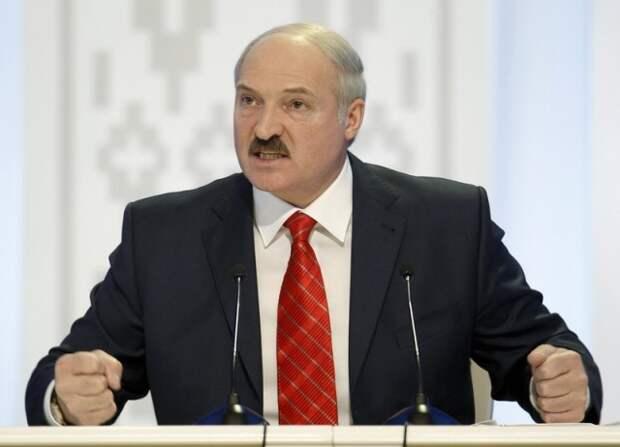 Лукашенко Белоруссия