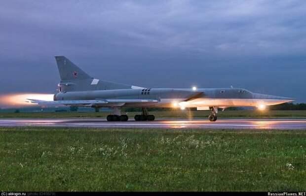 Размещение Ту-22М3 в Крыму - тяжелейший удар Путина по системе ЕвроПРО искандер, оружие, ассиметричный ответ, авиация, ту-22, ввс, pro, путин, россия, крым