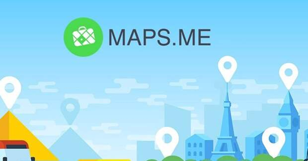 Mail.ru Group продал Maps.me