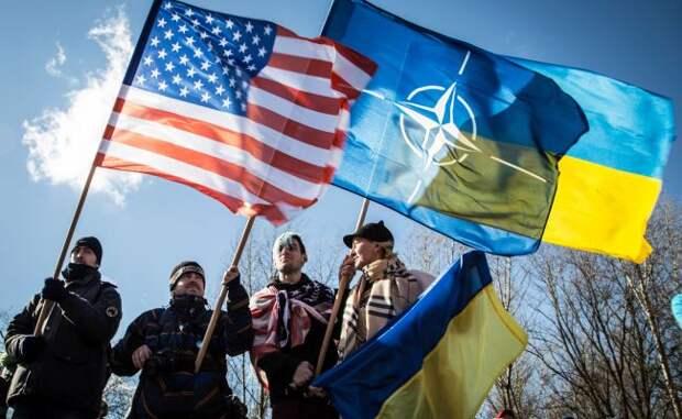 Если с Донбасса массово пойдет «груз-200», украинскую хунту повесят на фонарях