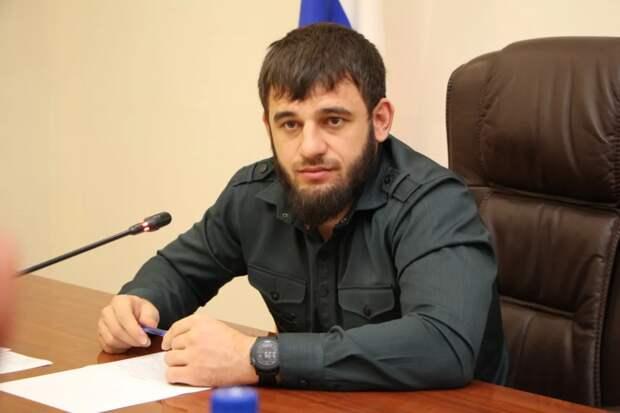 Ибрагим Закриев