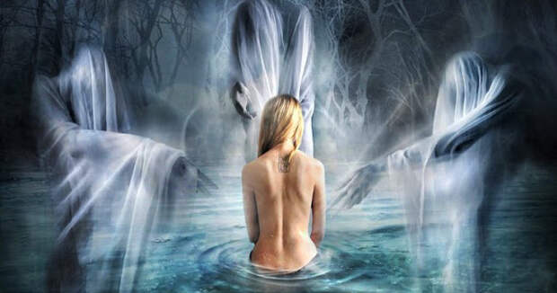 Как долго духи наших близких присутствуют рядом с нами после их физической смерти