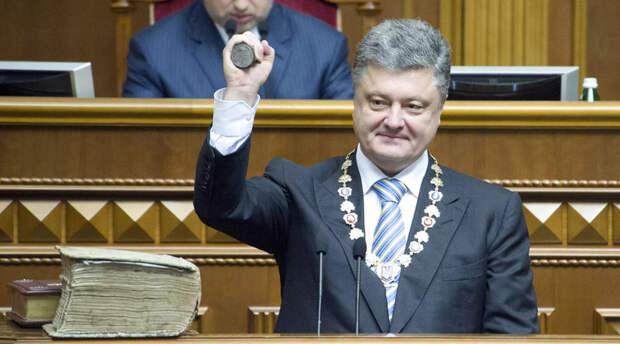 Территориальная целостность Украины ничто, голоса на выборах все