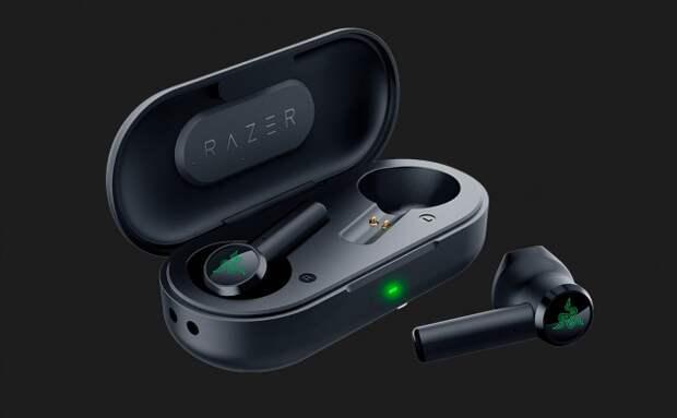Razer Hammerhead True Wireless. Смогут ли они потягаться с AirPods?