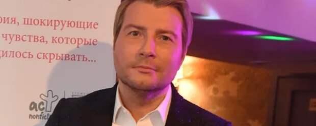 Отец певца Николай Баскова умер от рака мозга