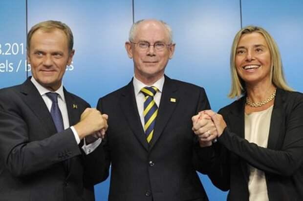 Европейский совет возглавил польский премьер