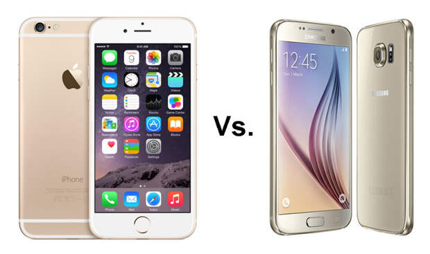 Samsung Galaxy S7 может появиться уже во 2 половине 2015 года