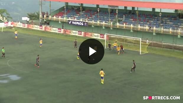 MPL 7 HIGHLIGHTS: Chawnpui FC 3-1 Chanmari FC