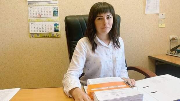 Юлия Заломова