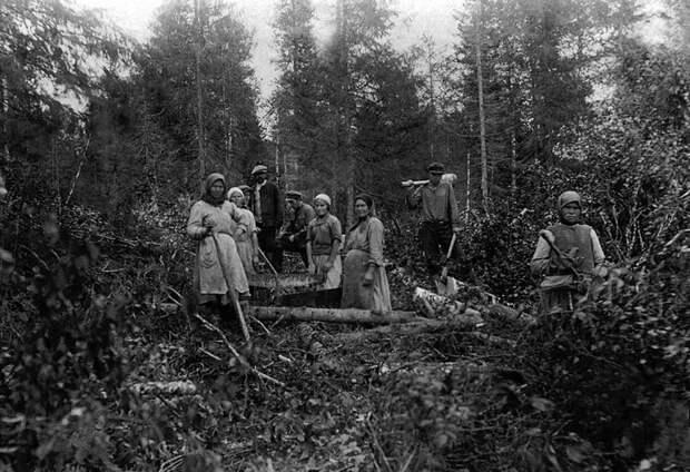 Как в Советском Союзе появился «остров людоедов»'?