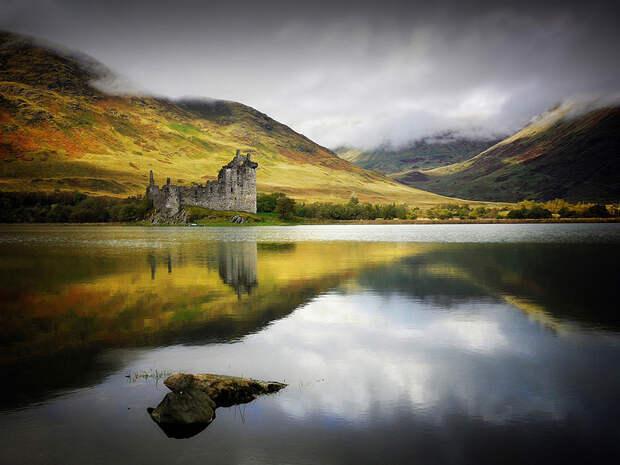scotland02 24 фото, которые станут причиной вашей поездки в Шотландию