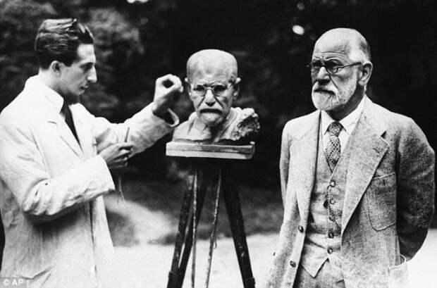 Сам себе пациент: Главные странности и фобии великого Зигмунда Фрейда