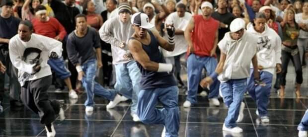 12 лучших фильмов о танцах