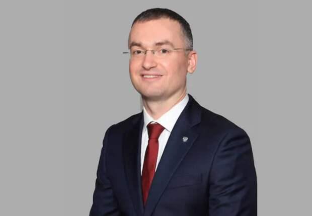 Иван Чебесков