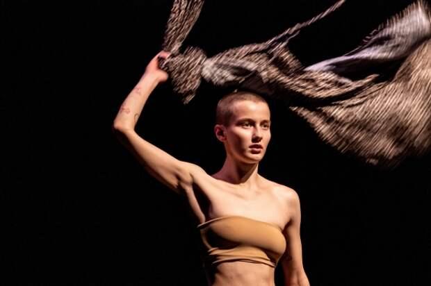Новое Пространство Театра Наций проводит онлайн-форум, посвященный проблемам современного танца