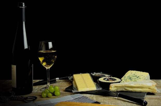 Готовим с вином: несколько ключевых правил