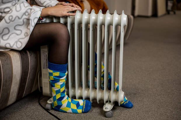 «Дома дубак»: колонка злой мамы об отсутствии отопления в квартире и огромных счетах за электричество