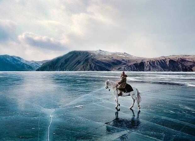 25 самых красивых и в тоже время уединенных мест на планете