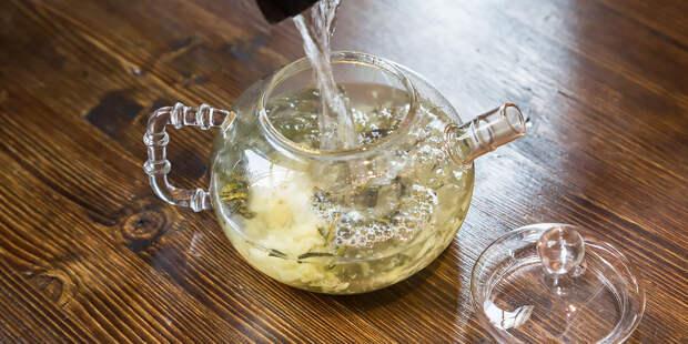 Названы виды чая, способные вызвать проблемы со здоровьем