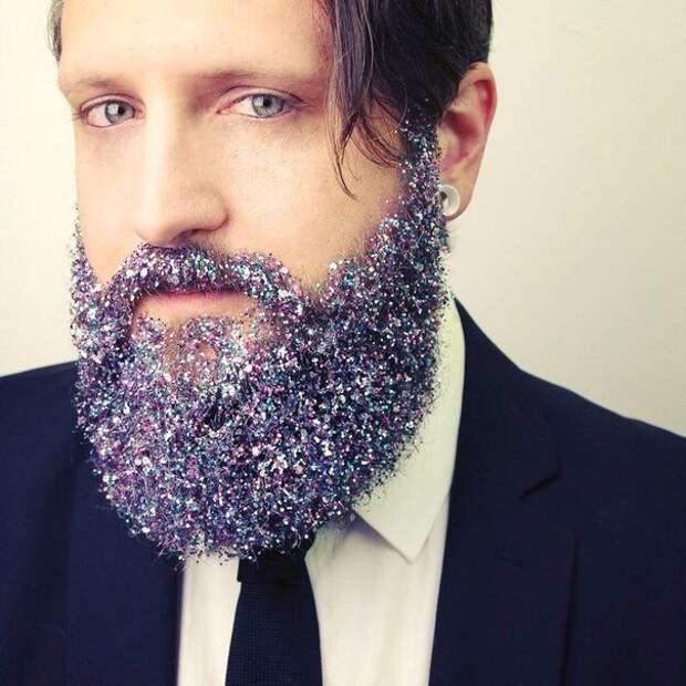 Ослепительные бородачи