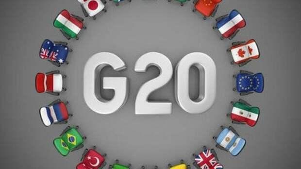 Белый дом назвал дату проведения виртуального саммита G20 по COVID-19
