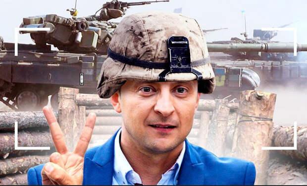 Зеленский готов к компромиссам с Россией – украинский политолог