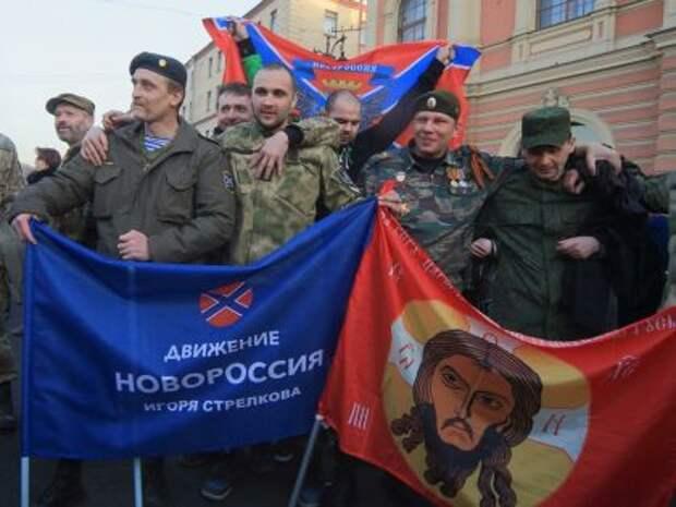 Невзоров: Новороссия – на 100% криминальное пространство
