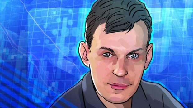 Руководитель специальных проектов Фонда национальной энергетической безопасности Александр Перов