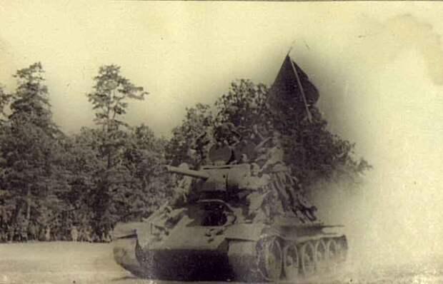 Минобороны РФ раскрыло архивы о первом дне Великой Отечественной войны
