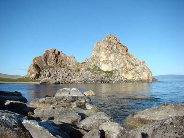 Место обитания духа Байкала вернули в федеральную собственность