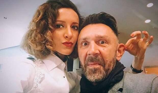 Сергей Шнуров и его супруга Матильда. 5 коротких фактов об известных людях