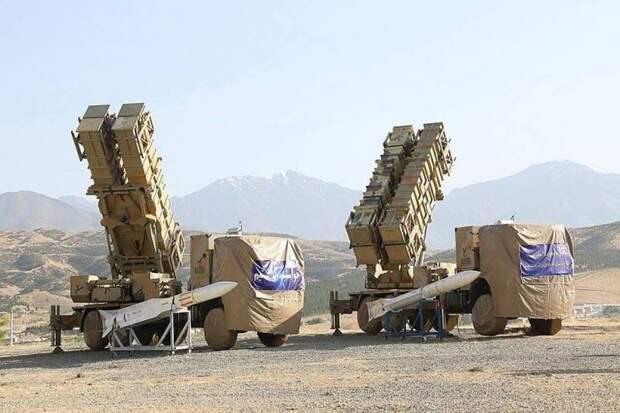Иран разворачивает средства ПВО в преддверии возможного удара США и Израиля