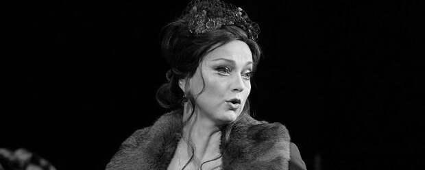 Названа причина смерти актрисы Ольги Пашковой
