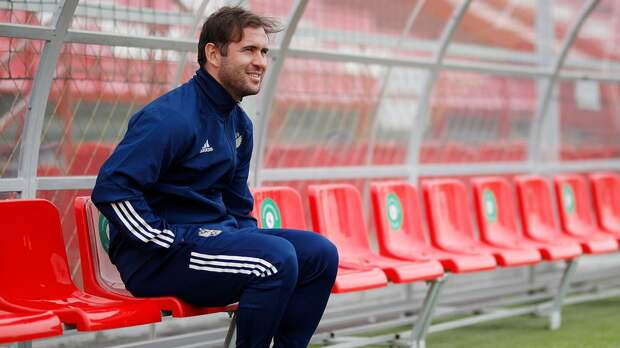Кержаков включен в символическую сборную ФНЛ как лучший тренер 36-го тура