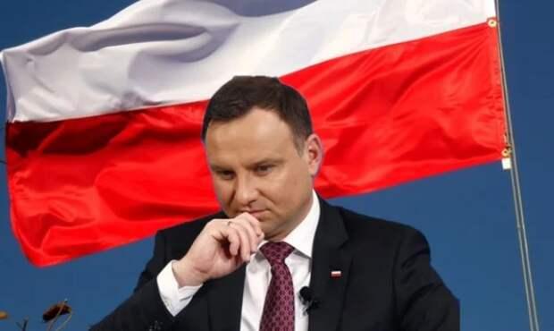 Россия сворачивает польский газопровод. Действия Польши в отношении СП-2 не забылись