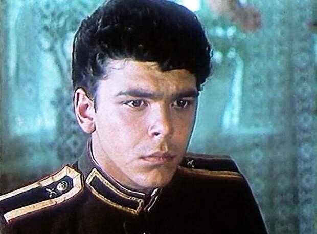 Испытания, котрые выпали в реальной жизни сыну Будулая из культового фильма «Цыган»