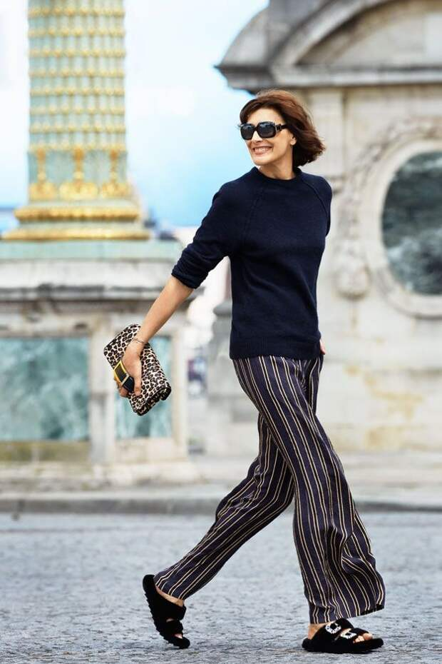 110 ideas de Inès de la Fressange | moda, moda paris, modelos famosos