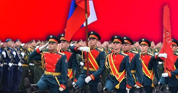 ⚡️ Путин назвал дату Парада Победы