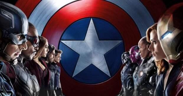 Очередной киношедевр от Marvel за уикэнд в прокате собрал более $200 млн