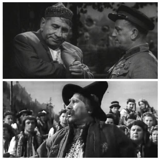 Смех и слезы самого смешного комедианта советской Украины Николая Яковченко, изображение №5