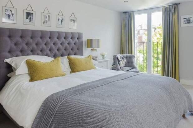 Весенние обновки: 7 свежих идей для красивой спальни