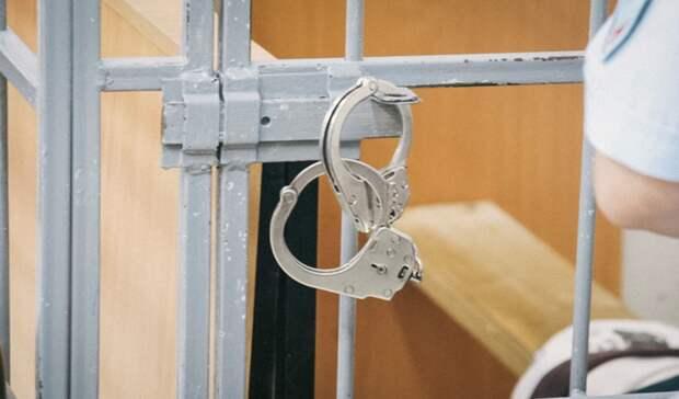 Смягчение приговора фотографу Лошагину за убийство тагильчанки рассмотрят в суде