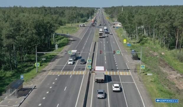 Новый виадук планируют построить натрассе М-7 «Волга»