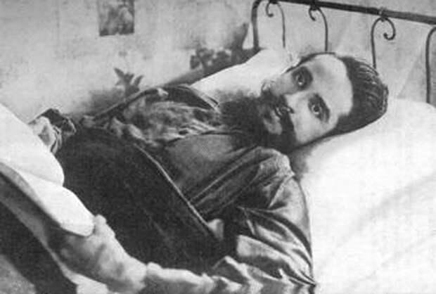 Федор Михайлович Иванов