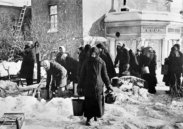 Кто в блокадном Ленинграде жил лучше всего