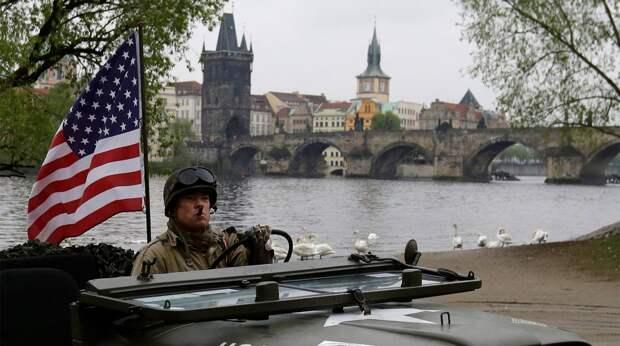 Профессор Шац: У Чехии и США — нейросифилис