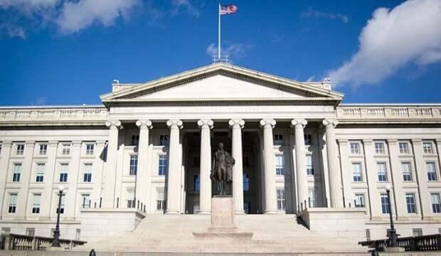 США ввели санкции против семи украинцев завмешательство ввыборы