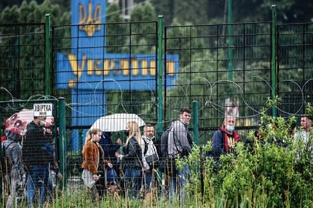В Польше рассказали о провале проекта «независимая Украина»