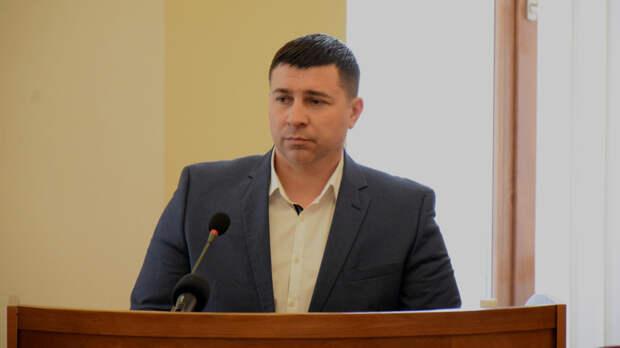Муж сенатора Ковитиди стал заместителем главы администрации Ялты